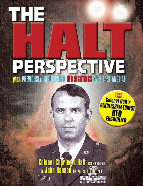 The Halt Perspective