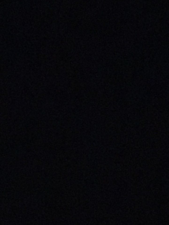 Ronde lichtgevend object foto