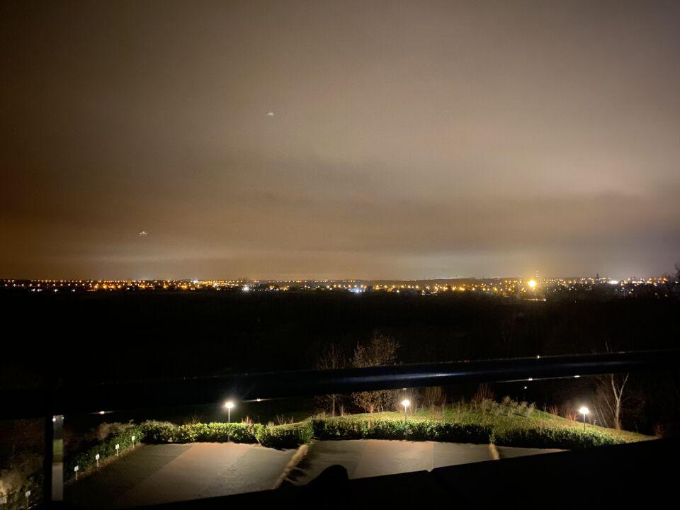 UFO Maastricht foto