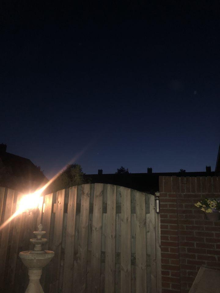Ufo foto