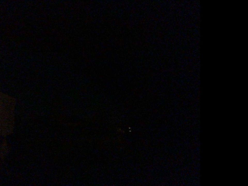 Het was 4:45 in de nacht en het bleef zeker een kwartier hangen met allemaal lam foto